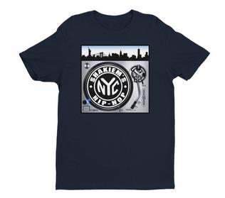 Shakiems NYC Hip-Hop Tee